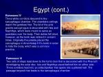 egypt cont23