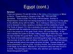 egypt cont28