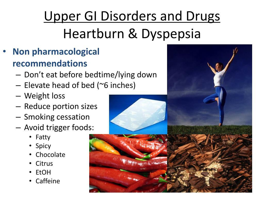 Ppt Mcp Gastrointestinal Amp Genitourinary Drugs