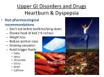 upper gi disorders and drugs heartburn dyspepsia7