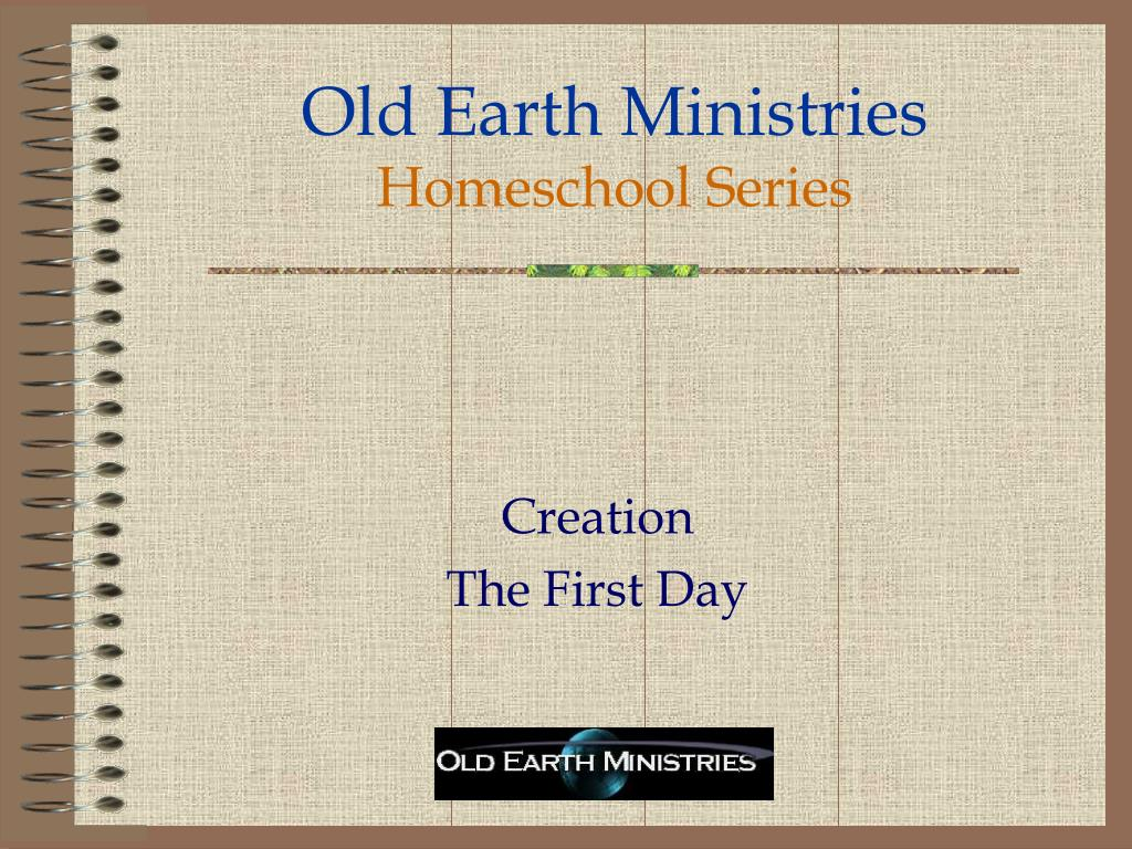 old earth ministries homeschool series l.