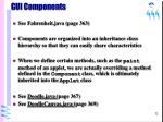 gui components73