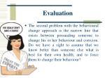 evaluation17