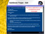 subseven trojan gui12