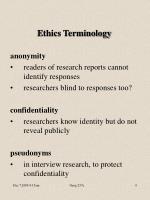 ethics terminology4