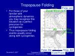 tropopause folding28