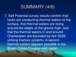 summary 4 6