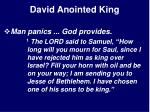 david anointed king4