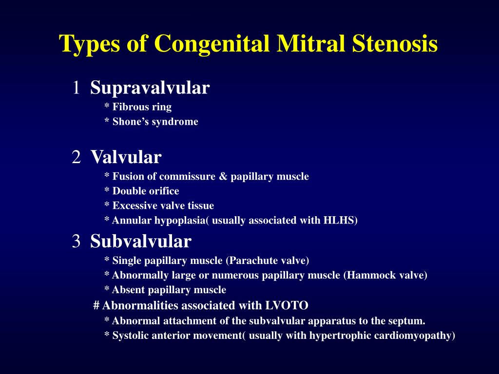 mitral valve disease mitral stenosis Mitral valve problems  congenital heart disease – birth defects affecting the heart  mitral stenosis mitral valve stenosis is where the mitral valve doesn't.