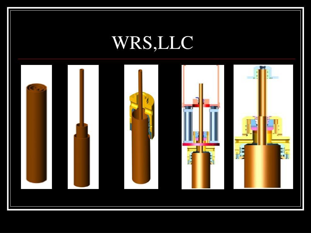 WRS,LLC