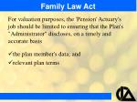 family law act10