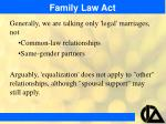 family law act8
