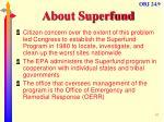 about superfund67