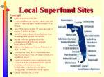 local superfund sites