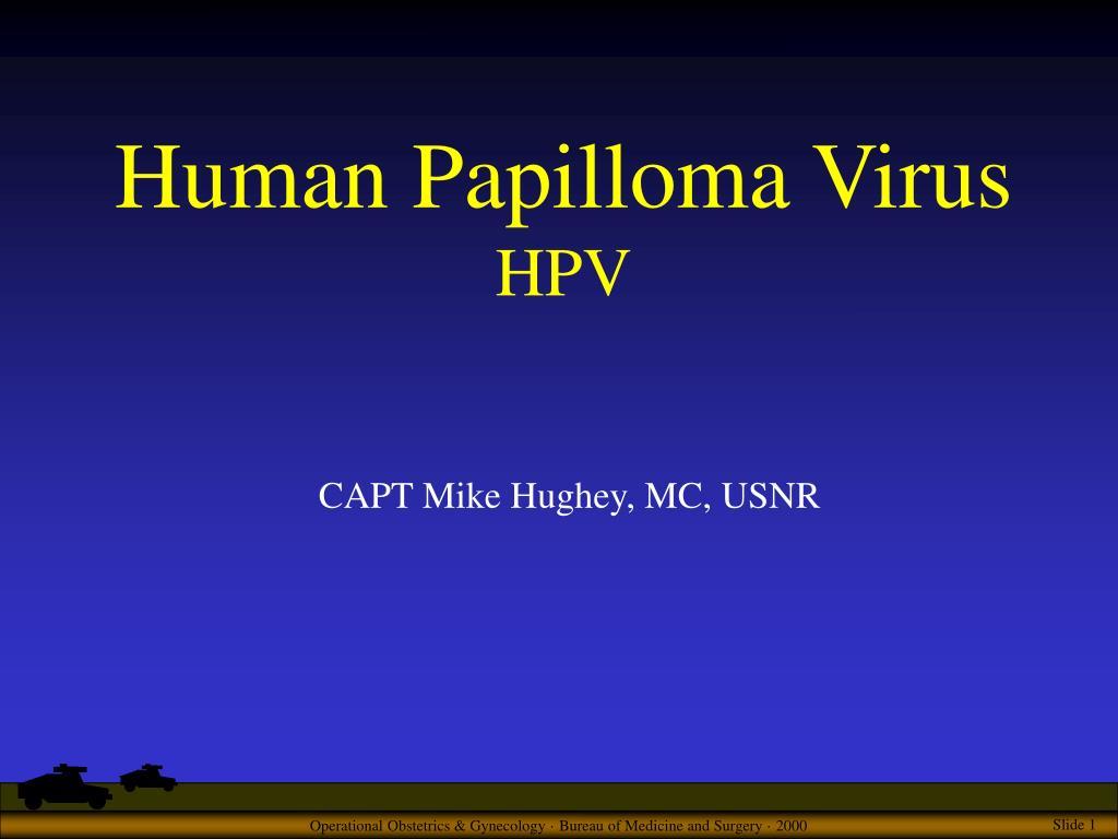 human papilloma virus hpv l.