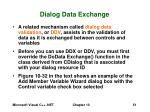 dialog data exchange51