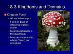 18 3 kingdoms and domains21