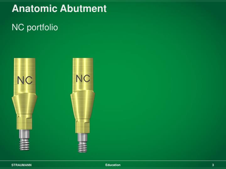 Anatomic abutment3