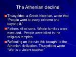the athenian decline14