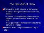 the republic of plato25