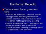 the roman republic38