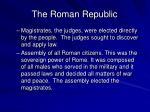 the roman republic39