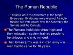 the roman republic40