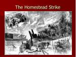 the homestead strike12