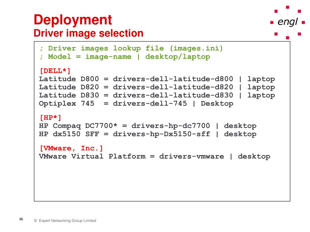 PPT - ENGL Imaging Toolkit ™ 5 PowerPoint Presentation - ID