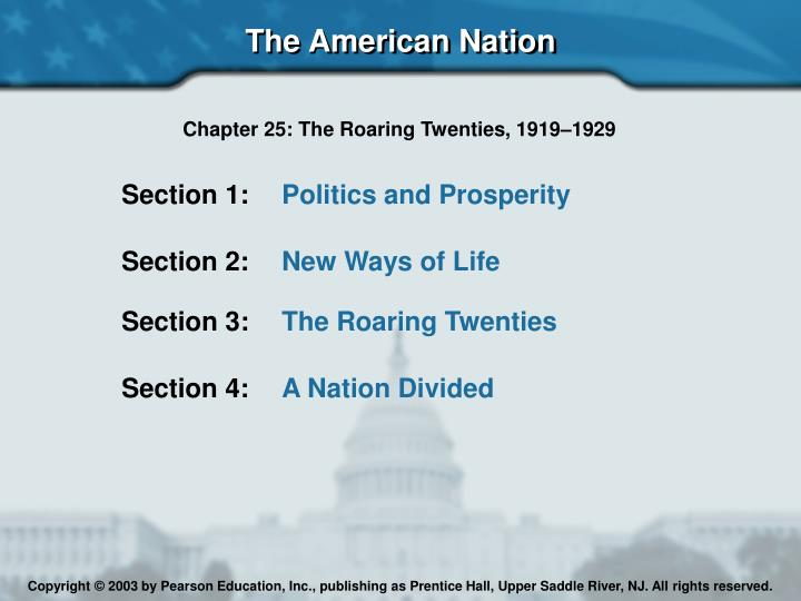 The american nation2