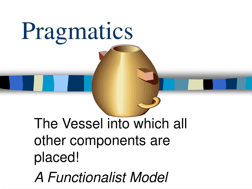 pragmatics l.