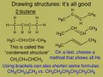 drawing structures it s all good