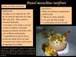 pastel mocachino tutifruti8