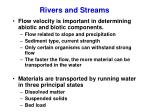 rivers and streams19