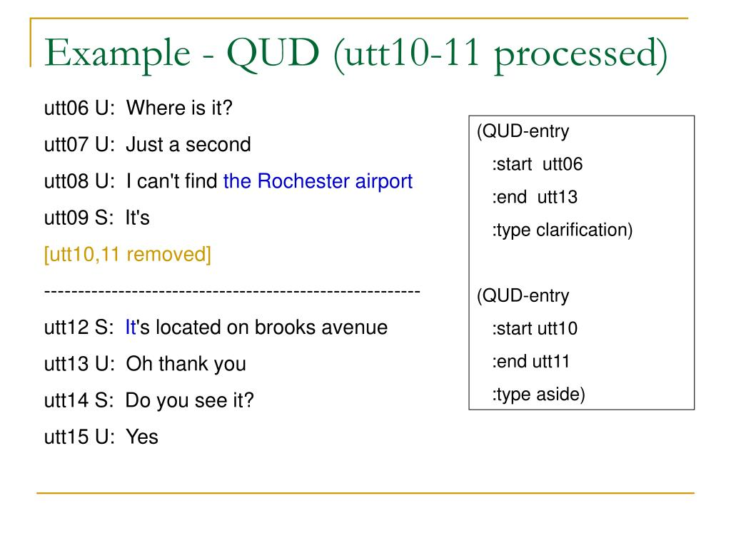 Example - QUD (utt10-11 processed)