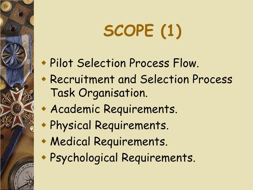 SCOPE (1)