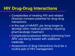 hiv drug drug interactions2