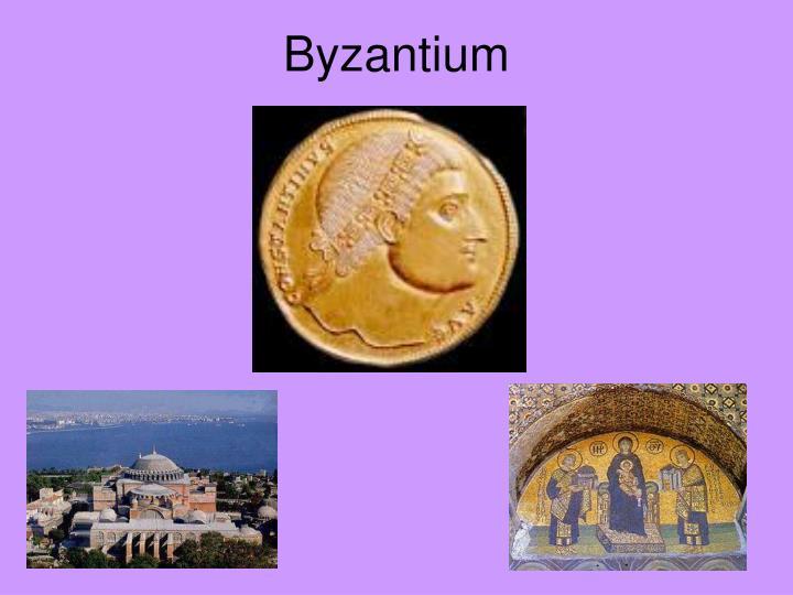 byzantium n.