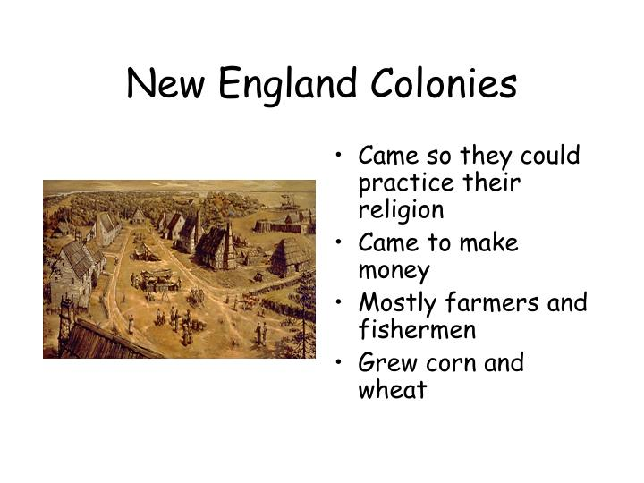 New england colonies3
