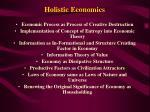 holistic economics6