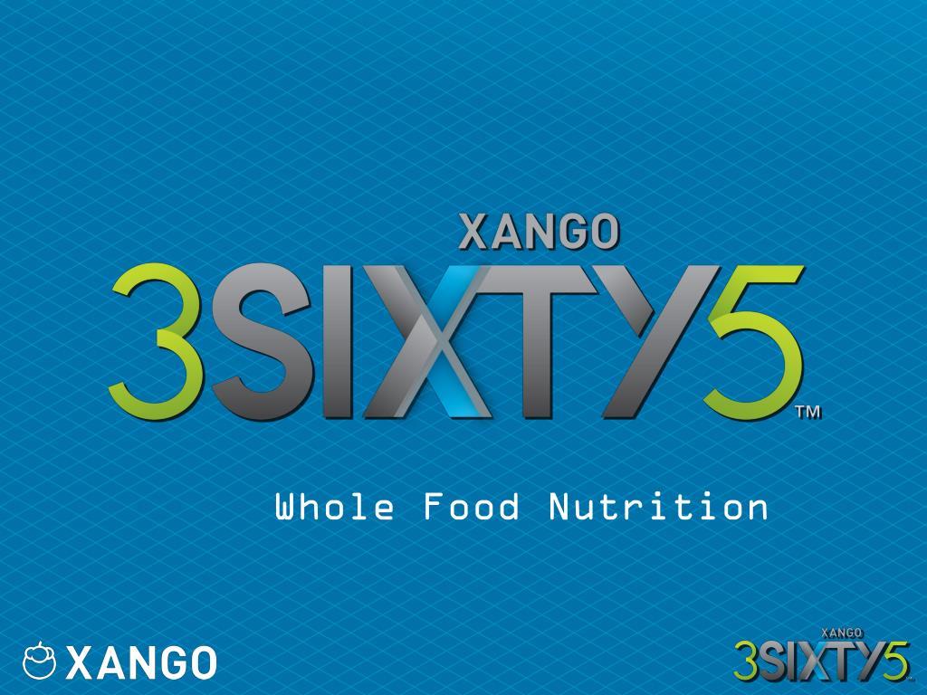 Whole Food Nutrition