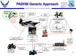 padhm generic approach