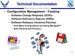 technical documentation29