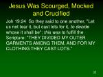 jesus was scourged mocked and crucified3