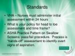 standards11