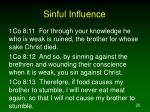 sinful influence20
