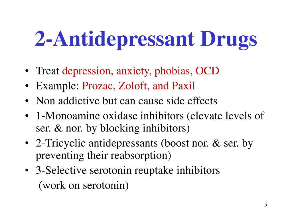 2-Antidepressant Drugs