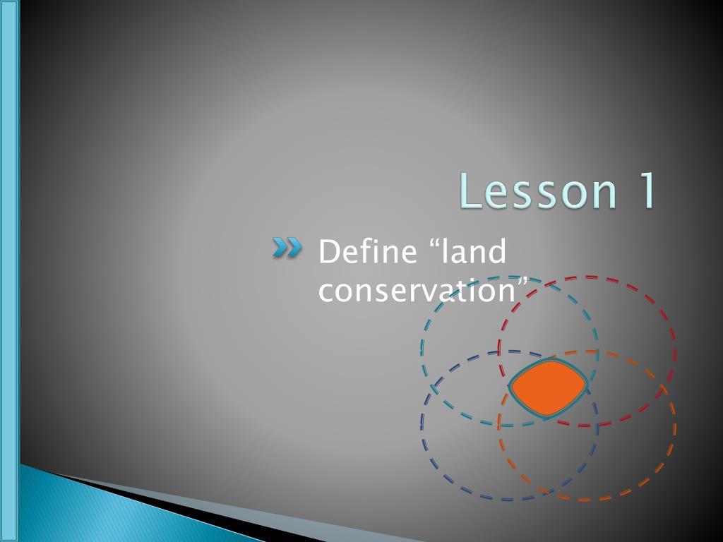 lesson 1 l.
