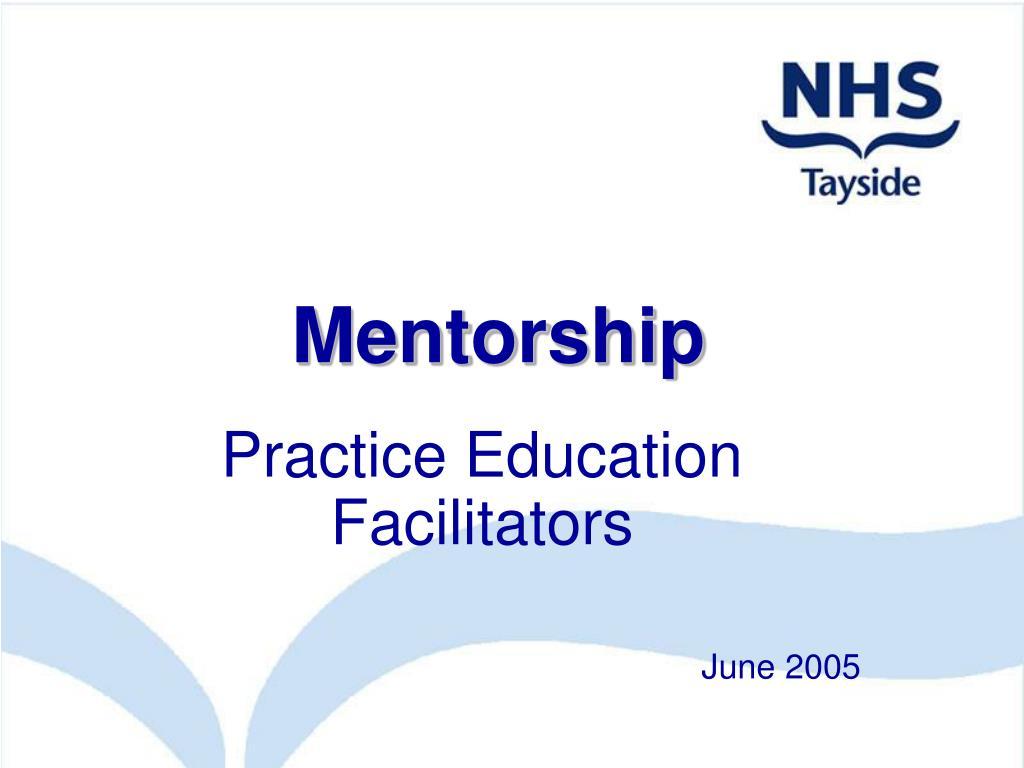 mentorship l.