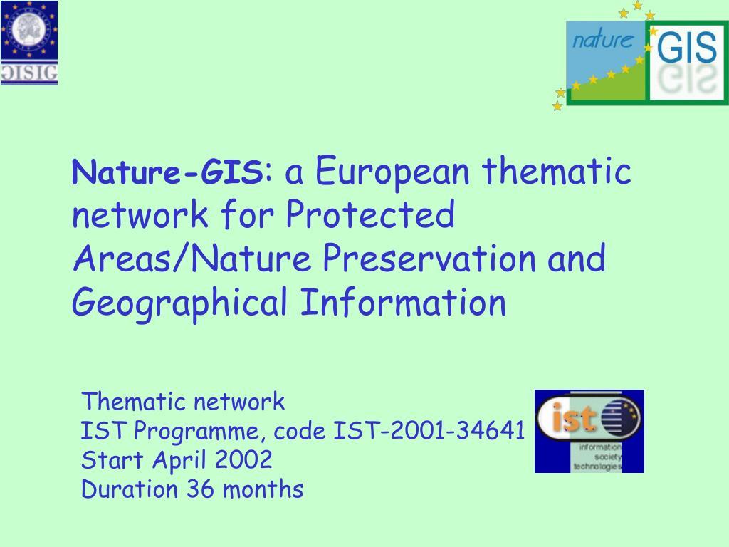 Nature-GIS